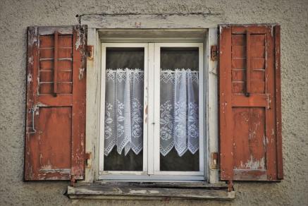 stare okno